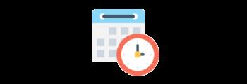 3) Определяем сроки оказания услуги